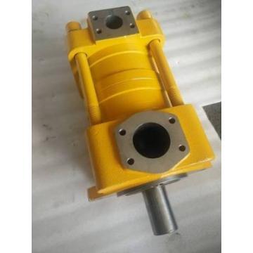 SUMITOMO QT4322 Series Double Gear Pump QT4322-25-4F Original import