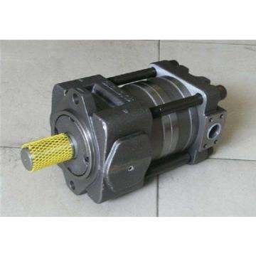 Parker PV046R1K1KJNMFC+PV040R1L Piston pump PV046 series Original import