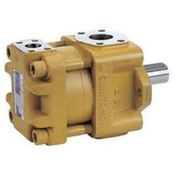 SUMITOMO QT4322 Series Double Gear Pump QT4322-25-8F Original import