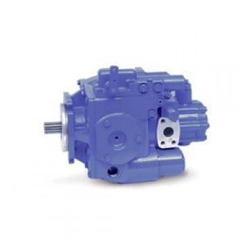 Parker PV046R1K1T1NMRZ+PVAC2MCM Piston pump PV046 series Original import