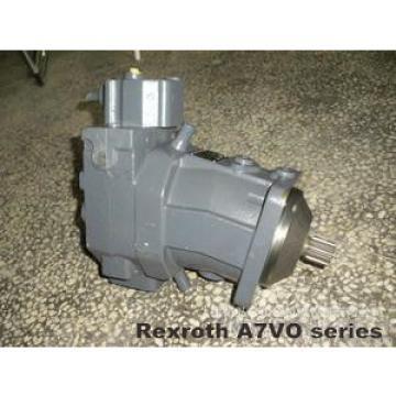 10MCY14-1B high pressure hydraulic axial piston PumpR909611255 A7VO80LRH1/61R-PZB01-S Rexroth Axial Piston Pump
