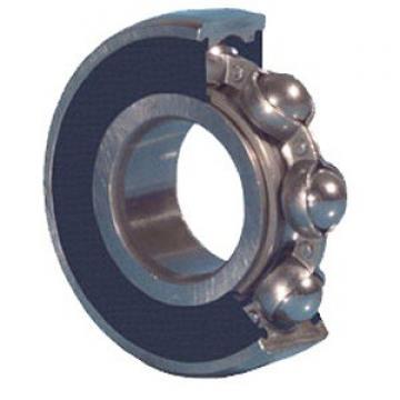 Single Row Ball Bearings 6204VVC3